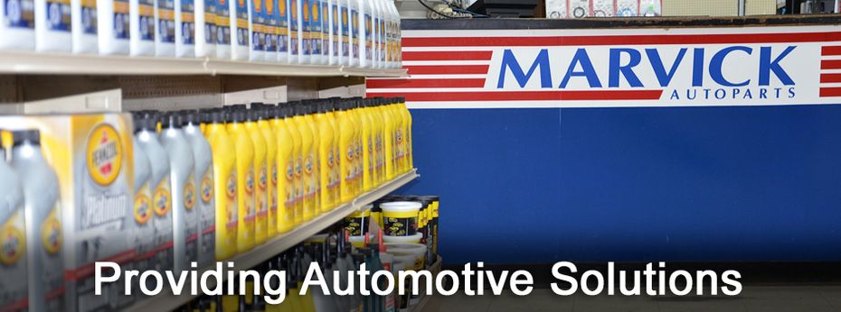 Providing Automotive Solutions